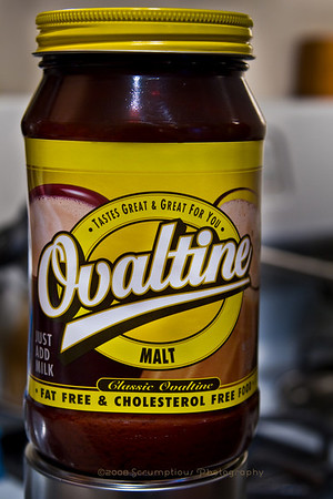 ovaltine