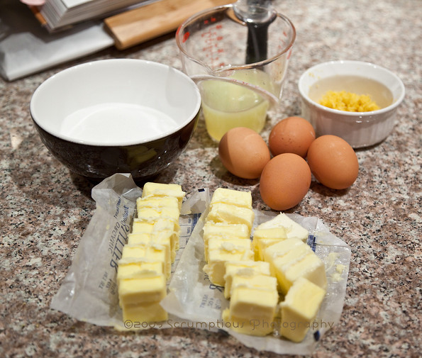lemon cream ingredients